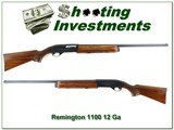 Remington 1100 12 Gauge 28in Modified
