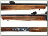 Browning 1885 High Wall 22-250 28in Octagonal barrel - 3 of 4