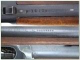 Marlin 336 RC 1949 made RARE 32 Special JM Marked Ballard rifling - 4 of 4