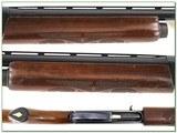 Remington 1100 12 Gauge 25in factory Skeet barrel - 3 of 4