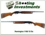 Remington 1100 12 Gauge 25in factory Skeet barrel - 1 of 4