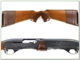 Remington 1100 12 Gauge 25in factory Skeet barrel - 2 of 4