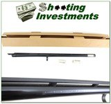 Browning BPS 20 Gauge barrel 26 in Invector New in Box! - 1 of 1