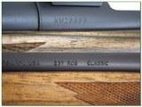 Kimber 84M Select Grade 257 Roberts XX Wood! - 4 of 4