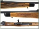 Kimber 84M Select Grade 257 Roberts XX Wood! - 3 of 4