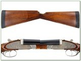 Browning BSS Sidelock 12 Ga as new! - 2 of 4