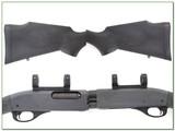 Remington 870 Youth Deer Stalker 20 in rifled barrel 20 gauge! - 2 of 4