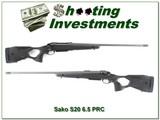 Sako S20 in 6.5 PRC Exc Cond!