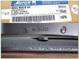 Marlin 444 ANIB 444 Marlin - 4 of 4