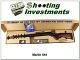 Marlin 444 ANIB 444 Marlin - 1 of 4