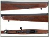 Ruger 77/22 22LR early model hard butt plate gun - 3 of 4