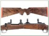 Winchester Model 70 Cabelas 50th Anniversary Supergrade 257 Roberts - 2 of 4