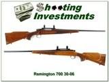 Remington 700 ADL 1969 made 30-06