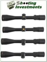 Nikon 3-9 X 40mm Prostaff rifle scope as new BDC redicle - 1 of 1