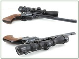 Ruger New Model Single Six 9.5in 22 with 6-2 scope - 3 of 4