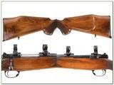 Sako L57 1957 first year RARE 244 Remington caliber! - 2 of 4