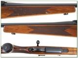 Sako L57 1957 first year RARE 244 Remington caliber! - 3 of 4