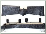 Diablo Custom Rifles 28 Nosler as new! - 2 of 4