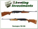 Remington 760 Gamemaster Deluxe hard to find 308 Win - 1 of 4