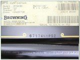 Browning BPS Pigeon Grade 12 Gauge like new and rare - 4 of 4