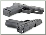 Glock G44 22LR unfired in case with 2nd threaded suppressor ready barrel - 3 of 4