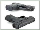 Springfield XD-40 Sub-compact in 40 S&W Exc Cond in case 2 mags - 3 of 4