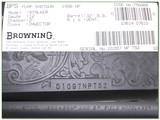 Browning BPS Engraved Magnum 12 Ga Stalker 32in NIB - 4 of 4
