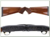 Browning BPS 12 Ga Engraved made in 1997 28in invector barrel - 2 of 4