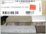 Weatherby Mark V Terramark RC (Range Certified) 6.5-300 Wthy NIB - 4 of 4