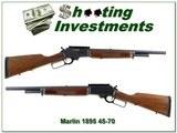 Marlin 1895 M Guild Gun 450 Marlin JM marked in Exc Cond!