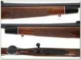 Remington 700 BDL Custom Deluxe engraved 338 RUM - 3 of 4