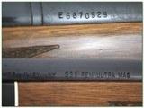 Remington 700 BDL Custom Deluxe engraved 338 RUM - 4 of 4