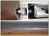 Browning Double Auto pre-1960 Silver 12 Ga hard to find 30in - 4 of 4