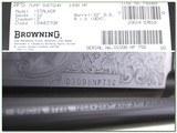 Browning BPS Engraved Magnum 12 Ga Stalker 32in NIB! - 4 of 4