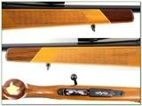 Sako L461 Deluxe 222 Magnum Bofors Steel top collector! - 3 of 4