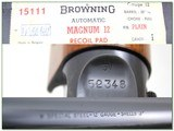 Browning A5 Magnum 12 63 Belgium in box! - 4 of 4