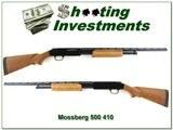 "Mossberg 500E .410 24"" looks new!"
