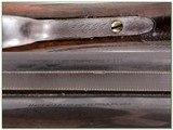 AH Fox H Grade 1928 Philadelphia 12 Ga 26in Skt & Skt - 4 of 4