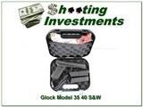 Glock Model G35 Gen 4 40 Smith & Wesson - 1 of 4