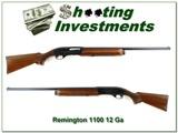 Remington 1100 12 Gauge 26in IC barrel