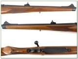 Winchester 70 RARE Mannlicher 30-06 Collector! - 3 of 4