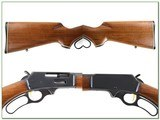 Marlin 336 35 Rem. JM Marked 1972 Pre Safety Gold Trigger Exc Cond - 2 of 4
