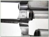 Smith & Wesson Model 64 no dash 38 Special custom Bulls Eye gun! - 4 of 4