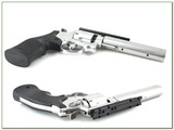Smith & Wesson Model 64 no dash 38 Special custom Bulls Eye gun! - 3 of 4