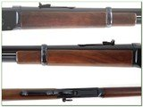 Winchester 94 Texas Ranger Set with Tomahawk and Knife in cases! - 3 of 5