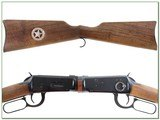 Winchester 94 Texas Ranger Set with Tomahawk and Knife in cases! - 2 of 5