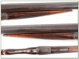 AH Fox H Grade 1928 Philadelphia 12 Ga 26in Skt & Skt - 3 of 4