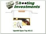 Uberti 1872 Colt Open Top 7.5in 45 LC NIB