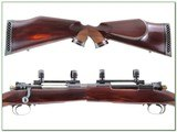 Weatherby FN 1956 made 257 Weatherby collector! - 2 of 4