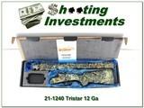 Tri-Star Hunter Magnum 12 Ga Camo 26in NEW - 1 of 4